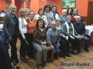 Grupo Avilés