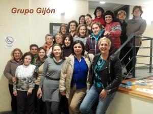 Grupo Gijón